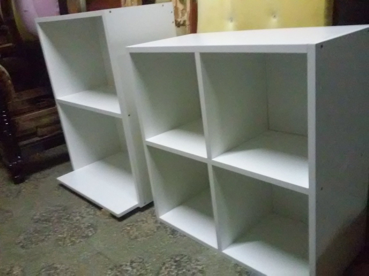 Muebles Altos En Melamina Para Cocina. - S/ 250,00 en Mercado Libre