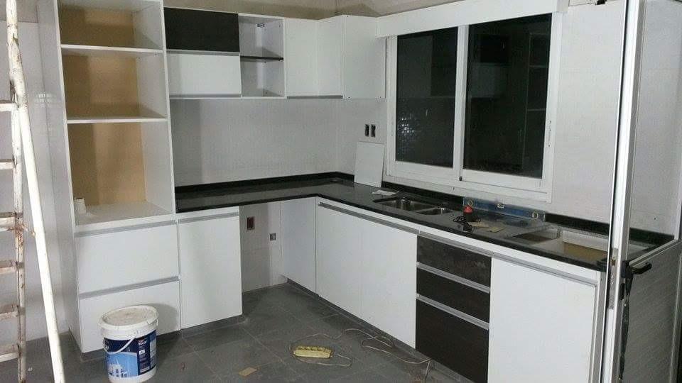 Muebles amoblamienos mesadas cocina ba o loza for Mesadas para cocina uruguay