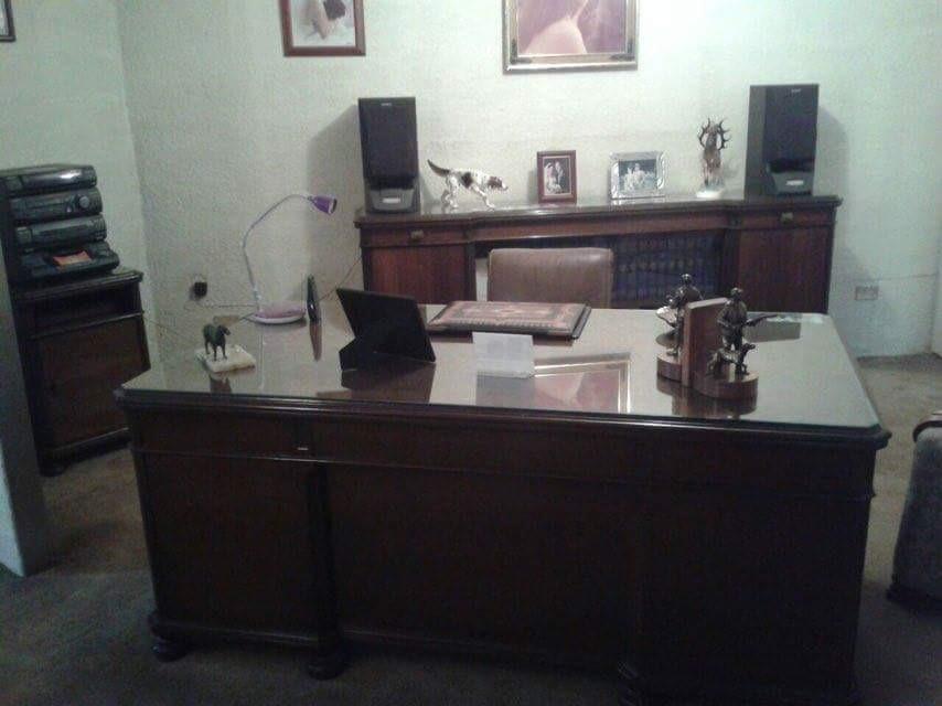 Muebles antiguos para oficina escritorio muy elegantes - Muebles escritorios clasicos ...