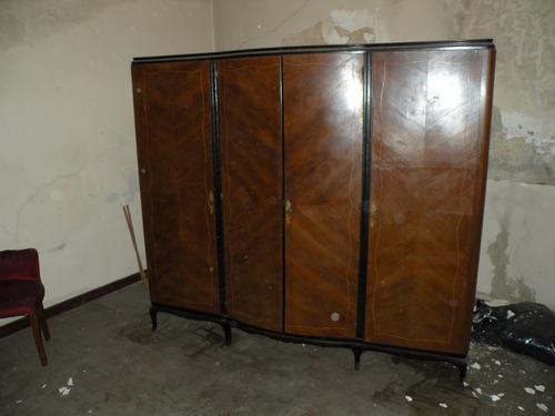 muebles antiguos (para restaurar o usar)
