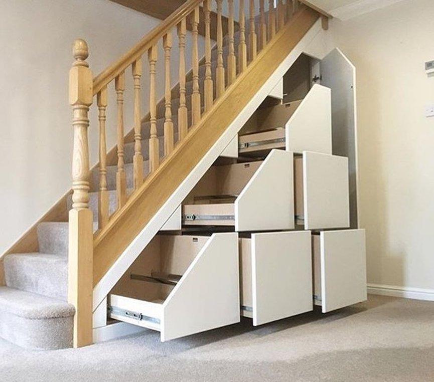 Muebles bajo escalera - Muebles bajo escalera ...