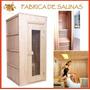 Sauna Fabricacion Y Ventas