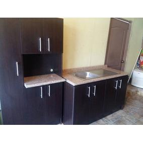 Mueble Para Cocina Fregadero - Muebles en Cartago en Mercado Libre ...