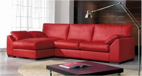 muebles bipiel modernos yessy