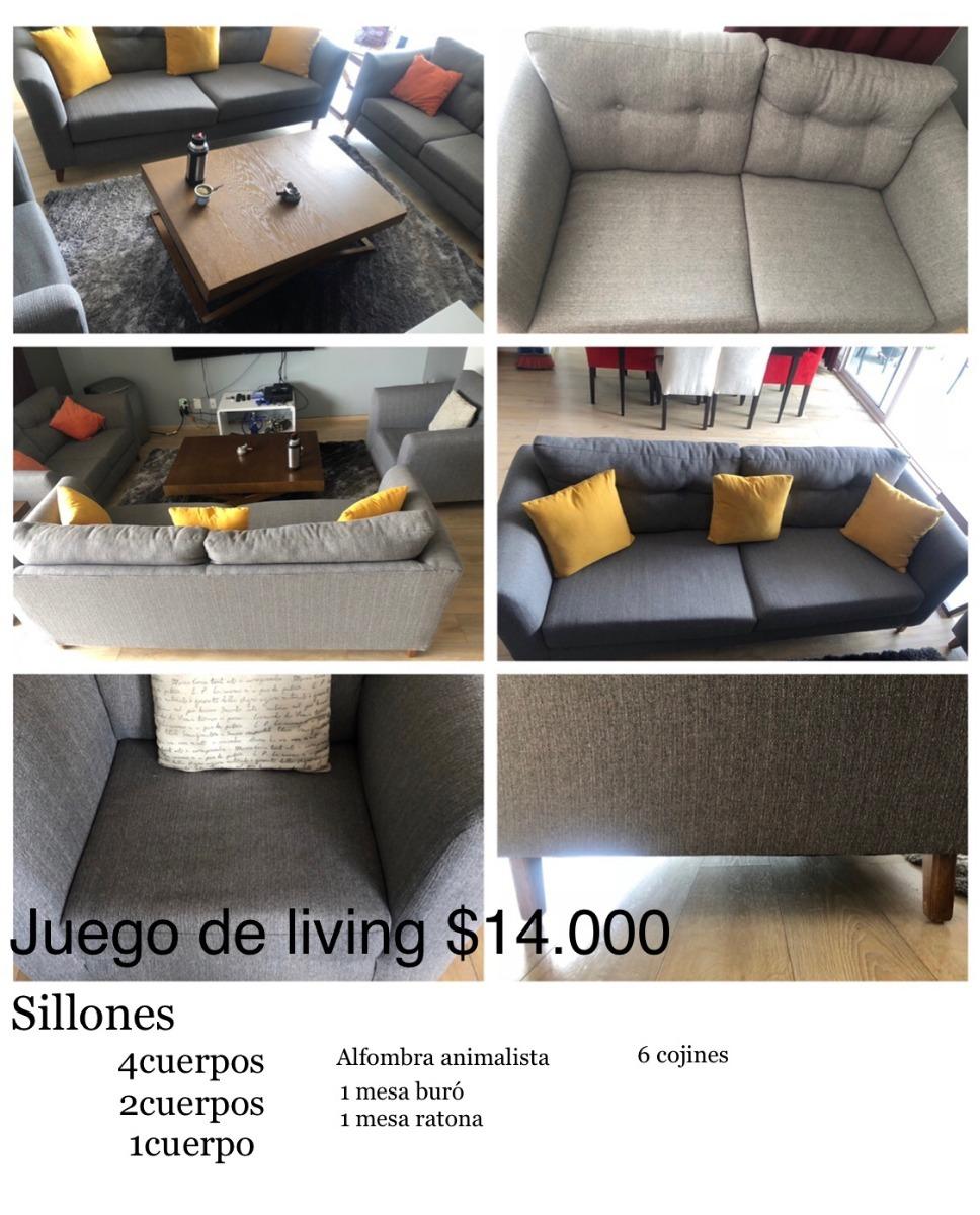 Muebles , Cama Sillon Sofa Comedor Electronicos - $ 1,111,111.00
