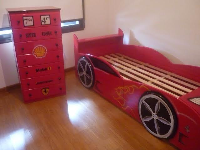 Muebles Mágicos! Camas Y Muebles Infantiles - $ 6.000,00 en Mercado ...