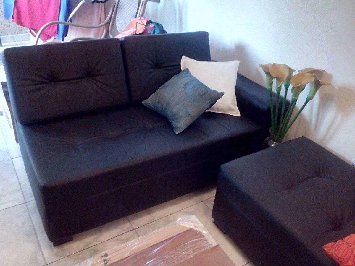 Muebles Chaise Longue,sofa 3 Y 2 Puestos,juego De Sala . - Bs ...
