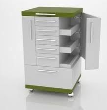muebles clinicos, box procedimiento, laboratorio.