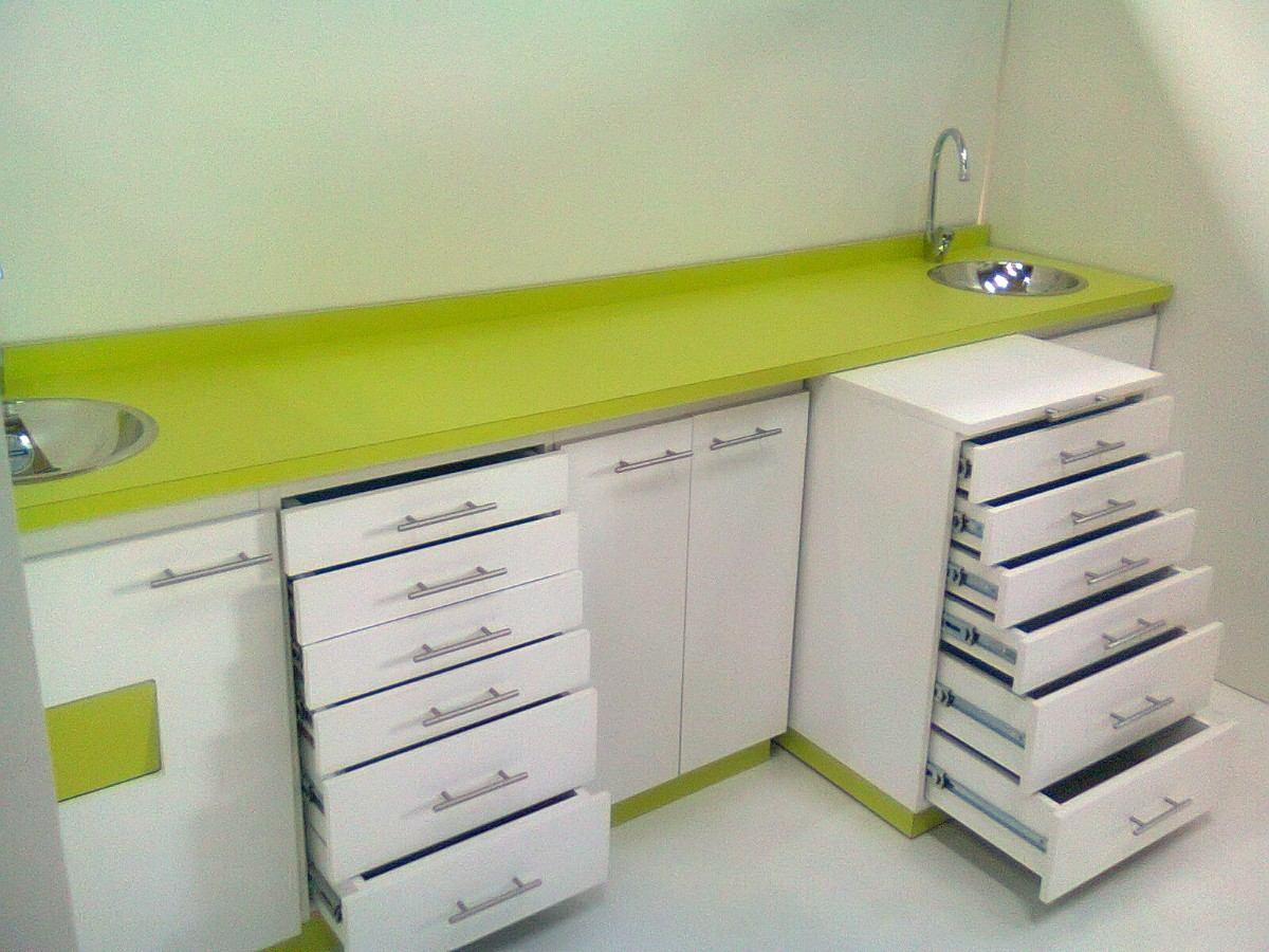 Muebles Clinicos Odontologicos 500 En Mercado Libre