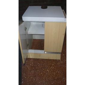 Alacenas Formica Con Estante Cocina - Muebles de Cocina en Mercado ...