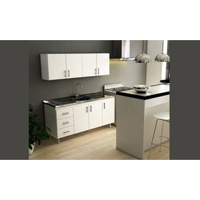 Mueble Cocina Armar Platinum - Hogar, Muebles y Jardín en Mercado ...