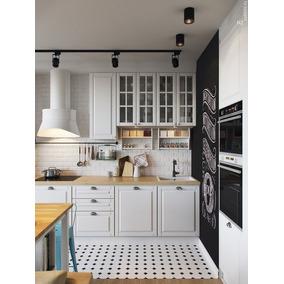 Fabrica Muebles De Cocina Laqueados - Amoblamientos Completos en ...