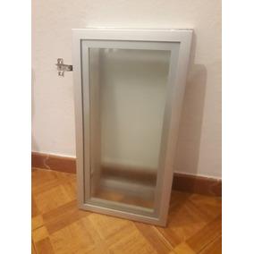 Puertas De Aluminio Y Vidrio Para Muebles De Cocina - Muebles de ...