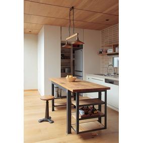 Muebles De Cocina Estilo Industrial - Hogar, Muebles y Jardín en ...