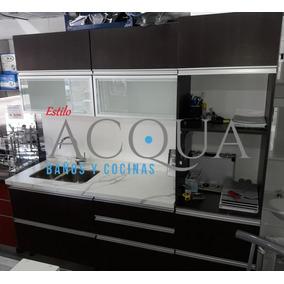 Liquidacion Exposicion Amoblamiento De Cocina - Muebles de Cocina en ...