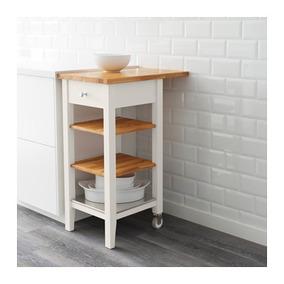 Muebles Ikea Cabinet, Mueble De Cocina En Madera en Mercado Libre México
