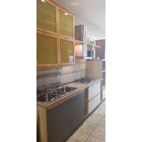 Mueble Cocina Integral - Amoblamientos Completos en Mercado Libre ...