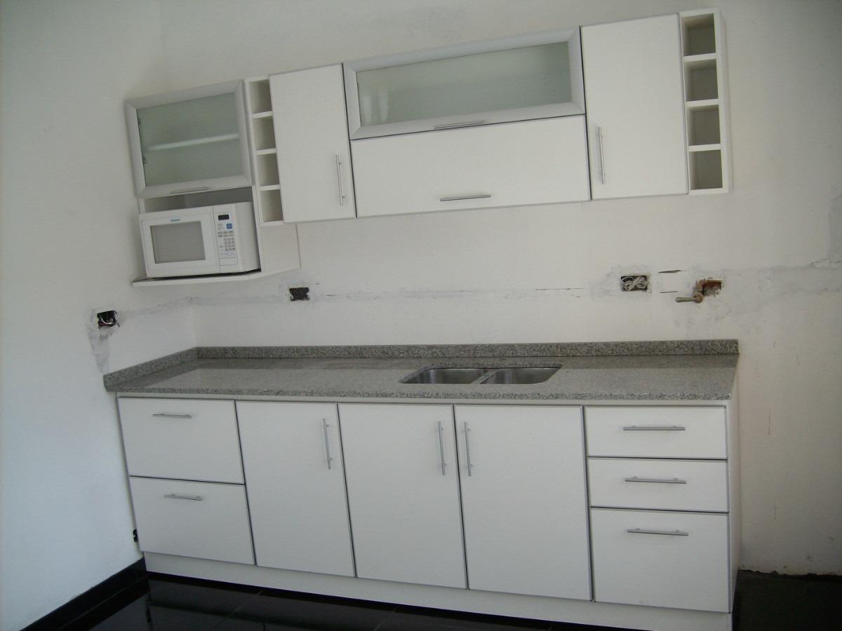 Muebles Cocina A Medida $550 - $ 550,00 en Mercado Libre
