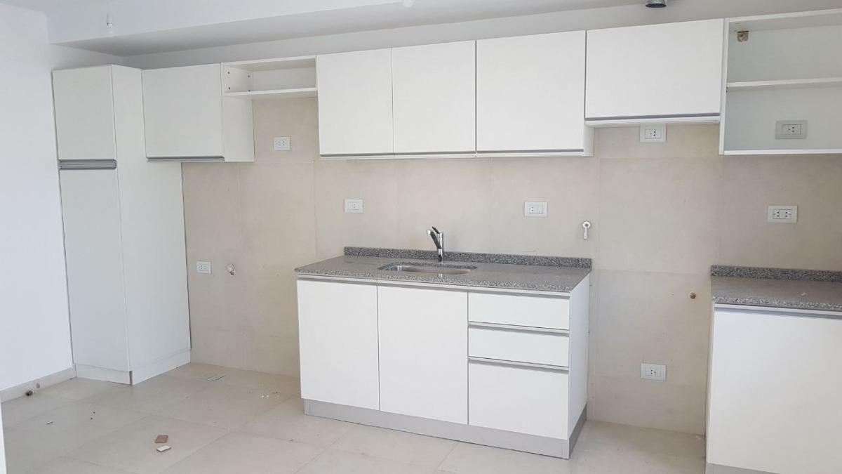 Muebles De Cocina Bajo Mesada 2 Puertas 80 Cm Mdf 18 - $ 4.350,00 en ...