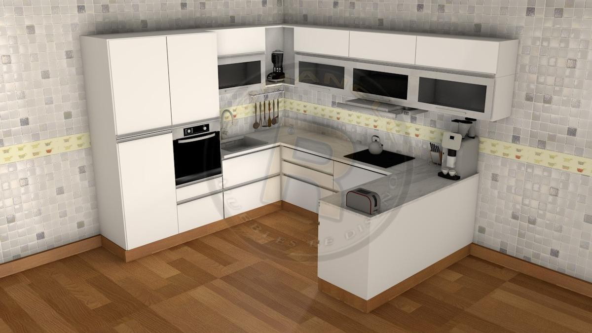 Awesome Precio Mueble De Cocina Images - Casa & Diseño Ideas ...
