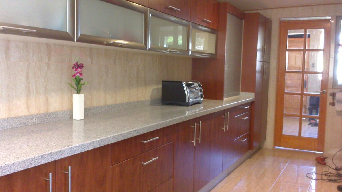 Dise o de interiores para cocinas diseno de cocinas y - Cocinas y banos ...
