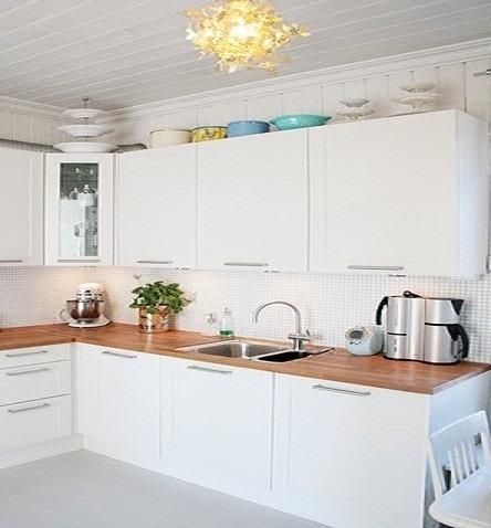 Muebles Cocina Baratos Closet Baños Carpintería Rústicos - U$S 86,00 ...