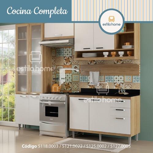Cuanto Cuesta Poner Una Cocina Completa. Best Ideas Geniales Y ...