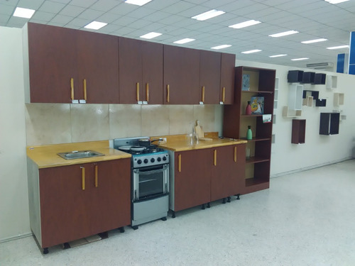 muebles cocina  melamina mdp  topes gabinetes puertas madera