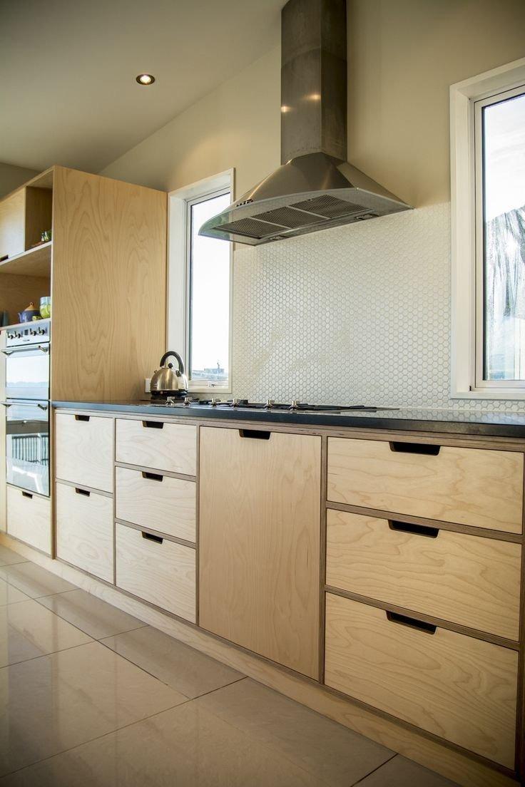 Muebles Cocina Multilaminado De Guatambú, Consulte Precio - $ 200,00 ...