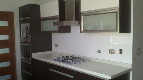 muebles cocina y baños, diseño y fabricación