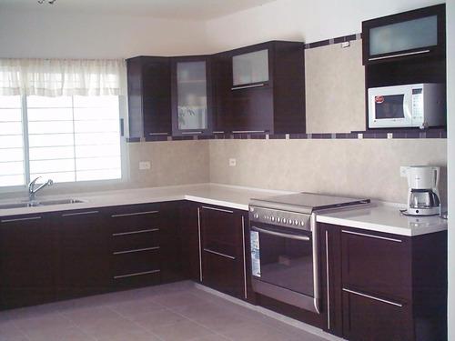 muebles cocinas empotradas