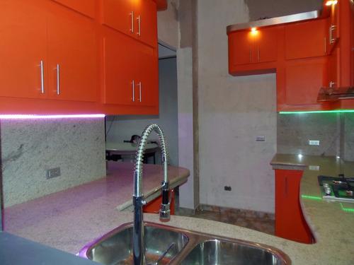 muebles cocinas empotradas a la medida
