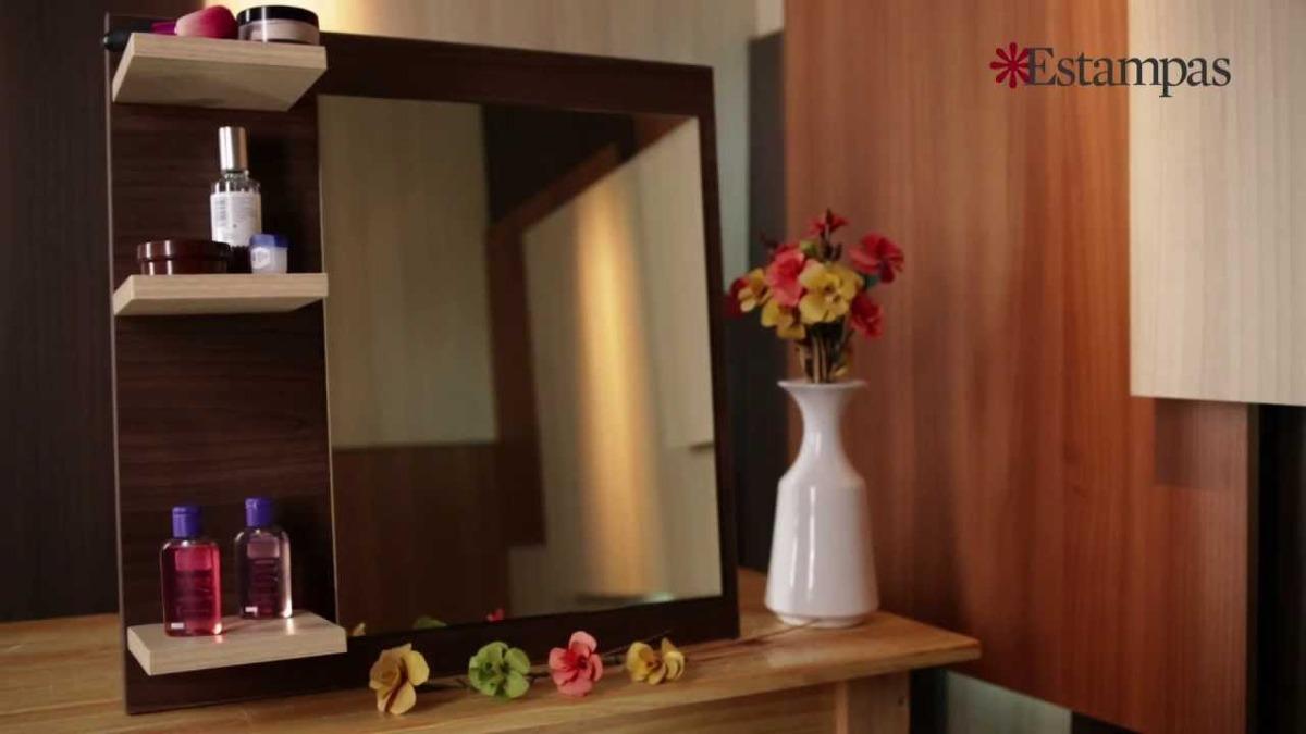 muebles con espejo p bao s delivery gratis