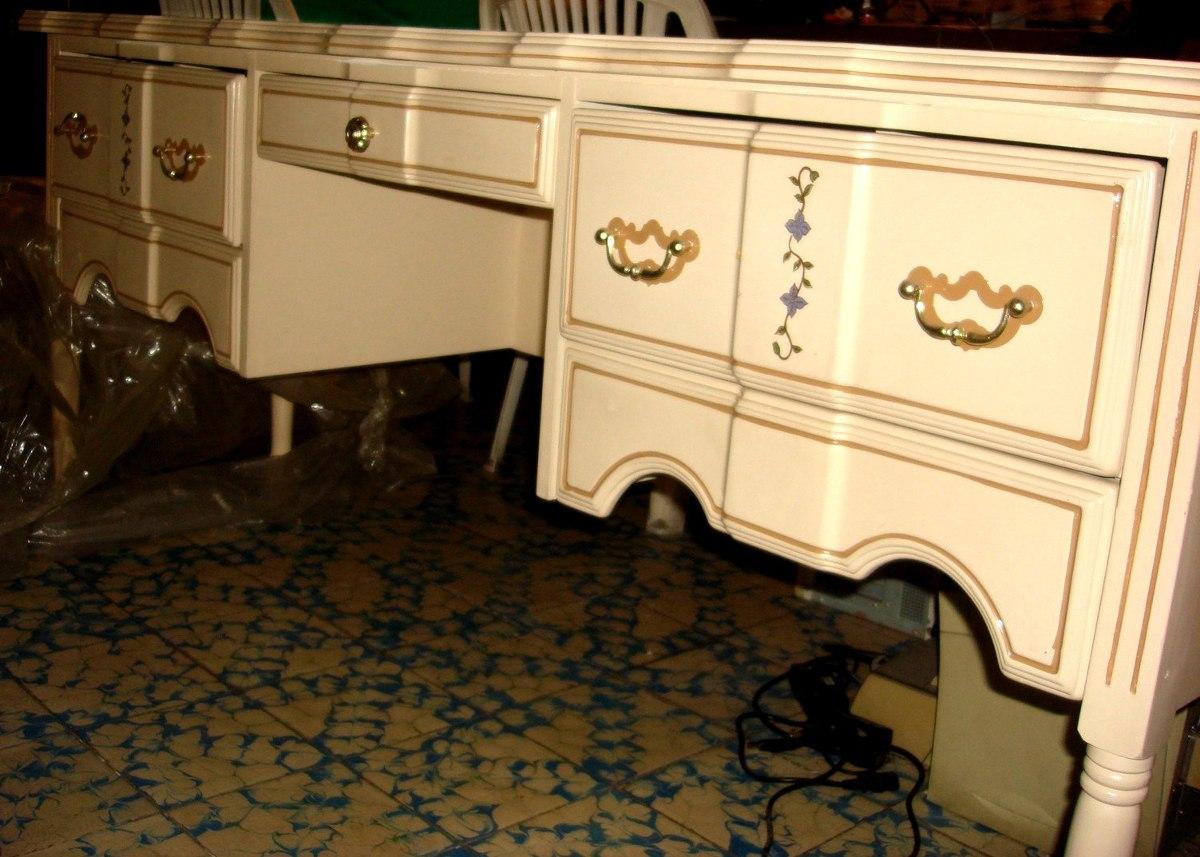 Muebles con respaldos de recamara para ni as 6 - Muebles de ninas ...