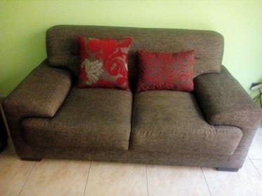 muebles confortables juego de sala excelente estado