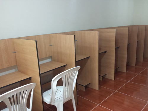 muebles cubiculos estaciones divisiones para call center