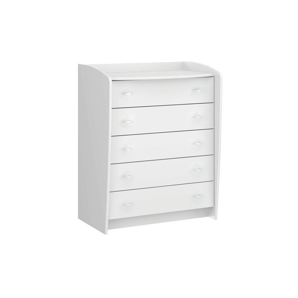 Muebles Cuna 3 En 1 Comoda Ropero Bebe Infantil Mobelstore - $ 9.890 ...