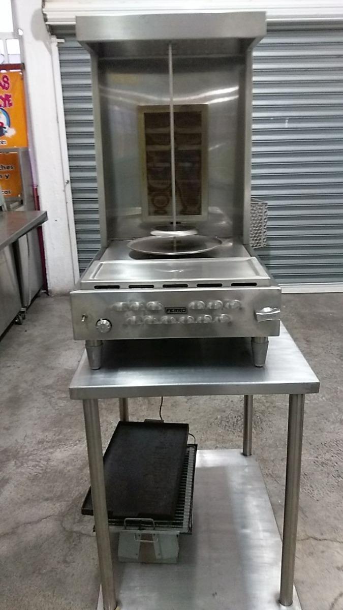 Muebles De Acero Inoxidable Para Restaurante O Cocina - $ 100,000.00