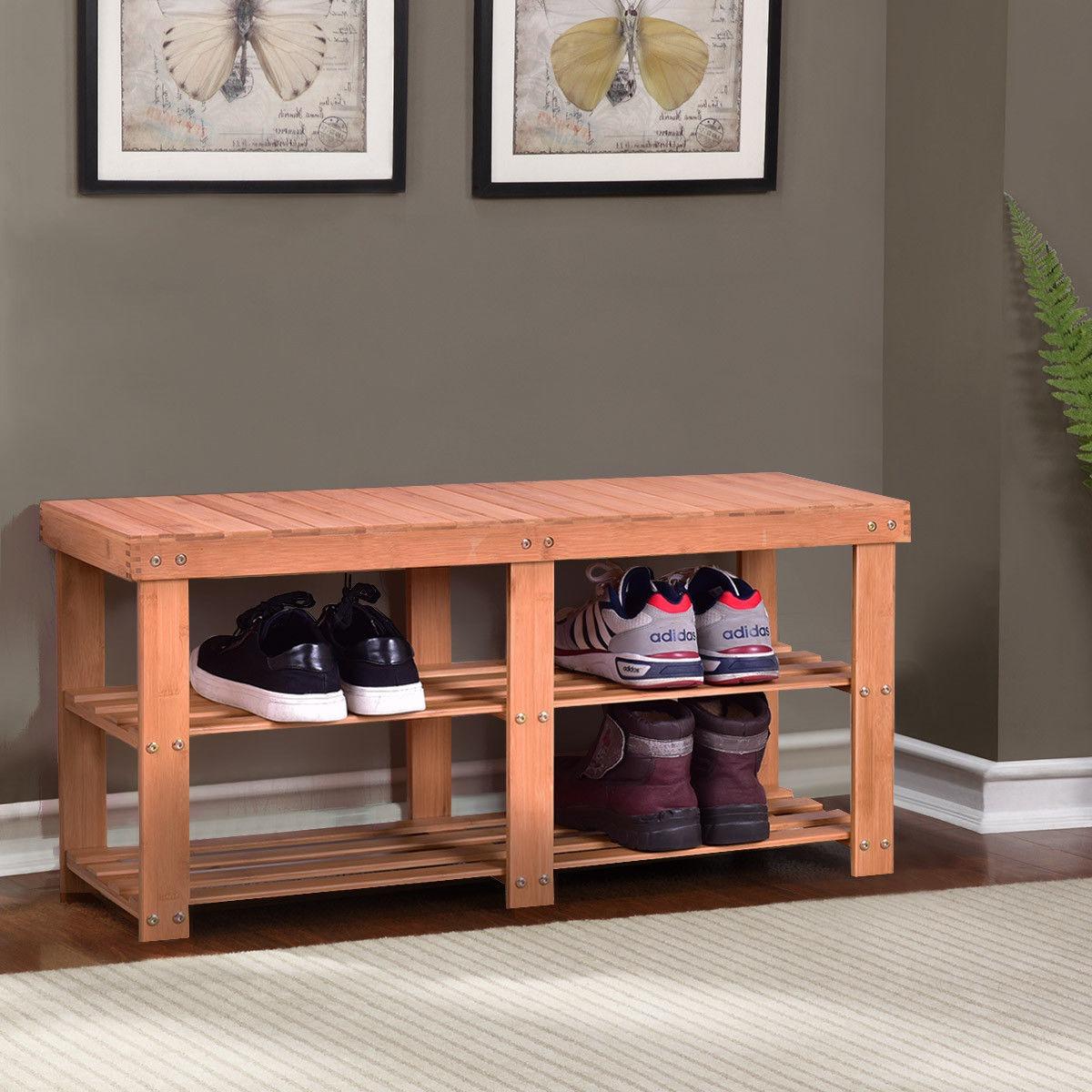 Asombroso Almacenes Para Muebles Banco De Zapato Motivo - Muebles ...