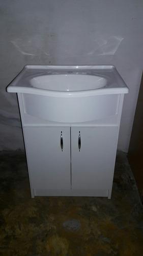 muebles de baño con bacha !!! gran oferta hasta agotar stock