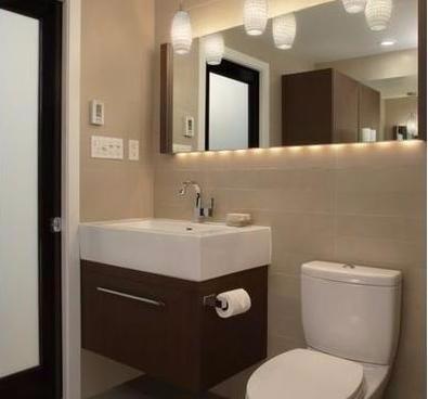 muebles de bao para espacios reducidos