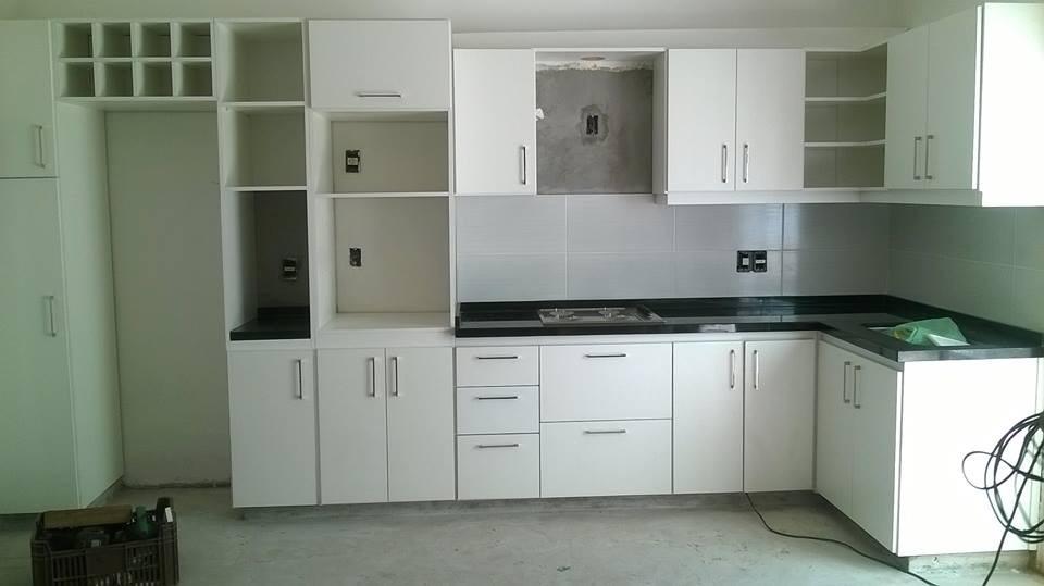 Muebles de cocina a medida 310 00 en mercado libre for Muebles a medida montevideo
