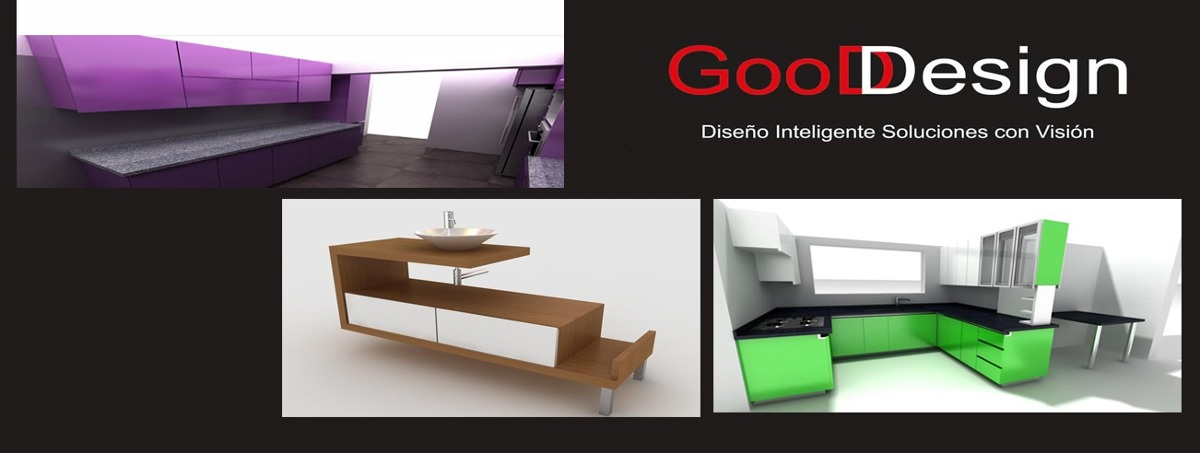 Muebles De Cocina A Medida Diseño 3d - en Mercado Libre