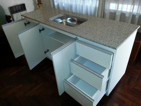 Muebles De Cocina A Medida -diseño-fabricacion E Instalacion