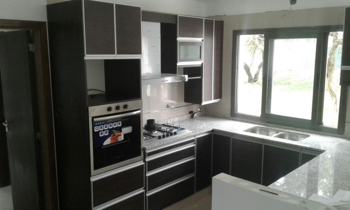Muebles De Cocina A Medida -diseño-fabricacion E Instalacion ...