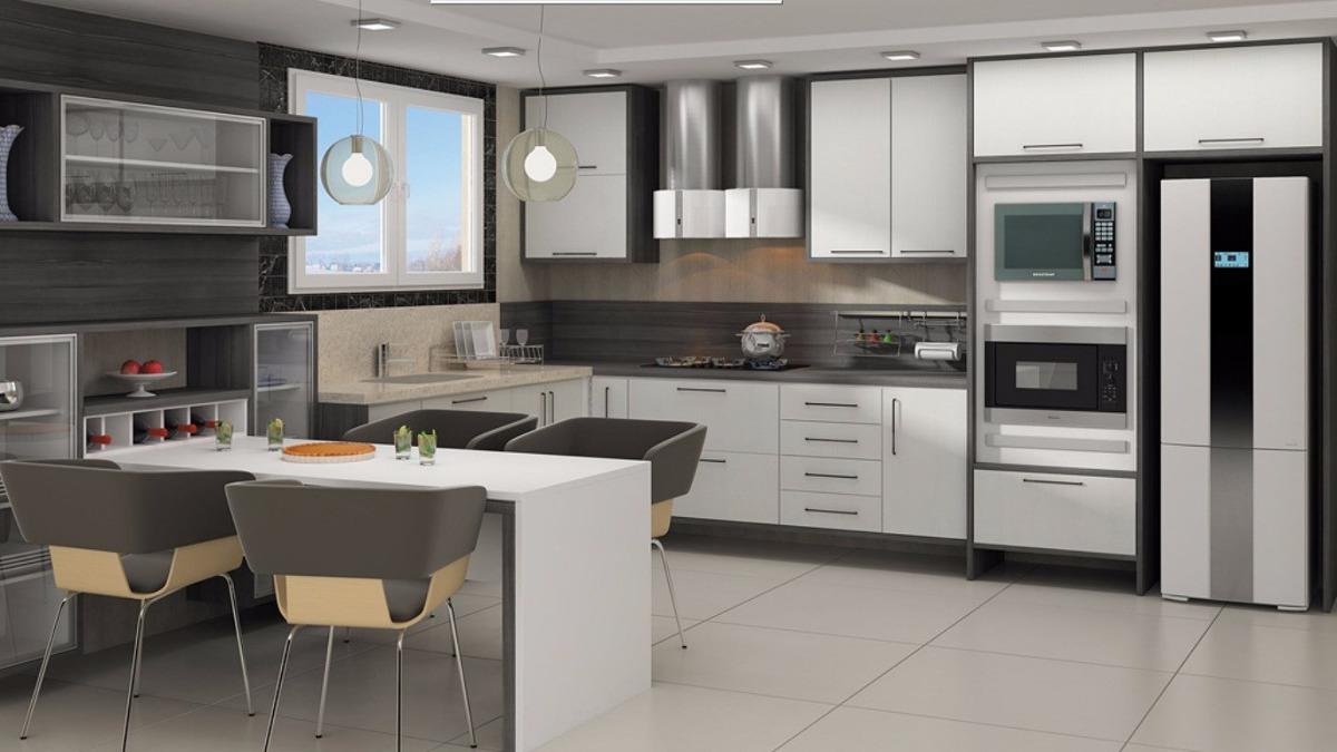 Dise a tu cocina 3d casa dise o for Disena tu cocina gratis