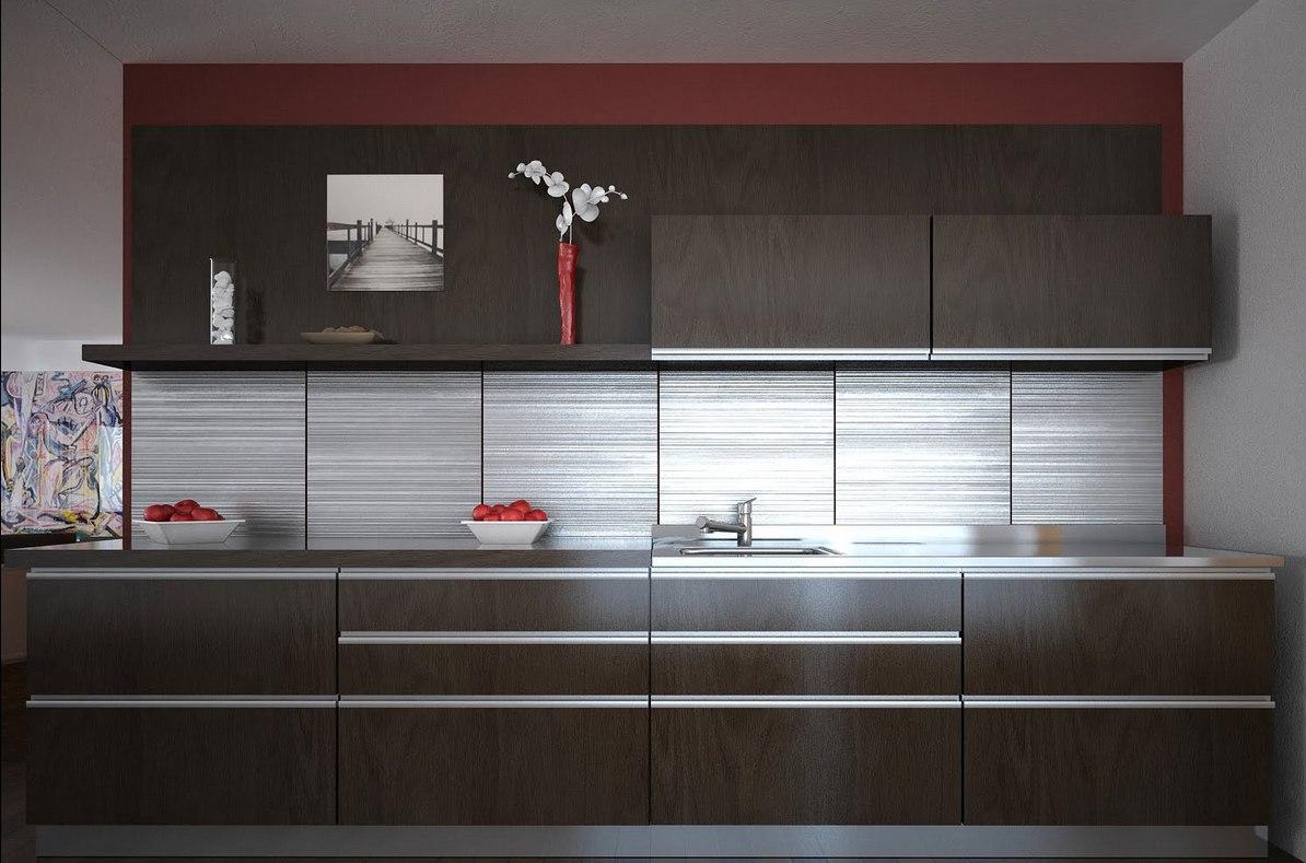 Muebles De Cocina A Medida Envios Al Interior 1 750 00 En  # Muebles Podesta