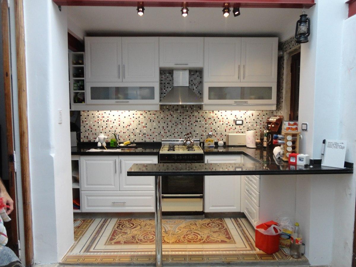 Muebles de cocina a medida for Precios muebles de cocina a medida