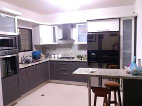 Muebles De Cocina A Medida Fabrica Linea Perfil J