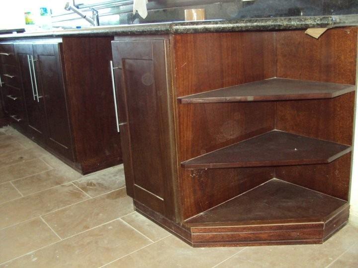 Muebles de cocina a medida fabricacion propia ver video for Ver muebles de cocina